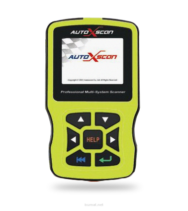 AUTOXSCAN RS 700